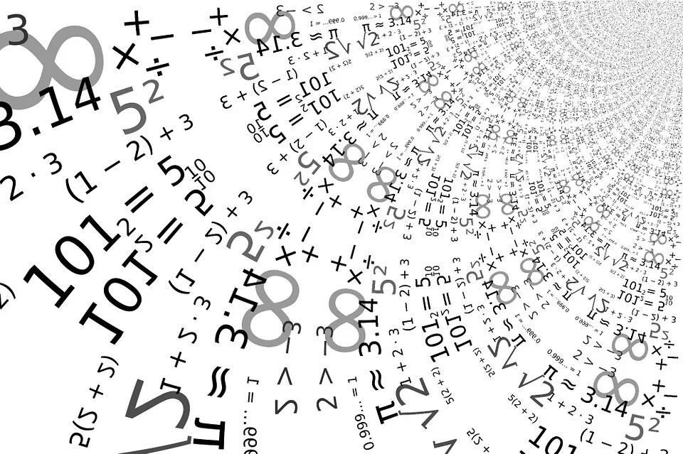 Математический анализ, Численные методы, Линейная алгебра и аналитическая геометрия. (1-2 семестр)