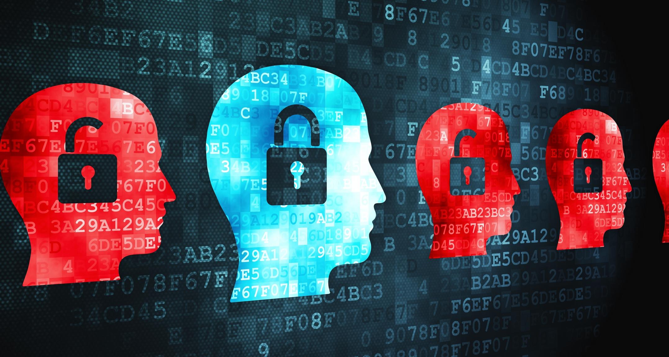 Основы защиты информации