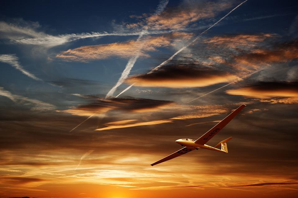 Аэродинамика самолета