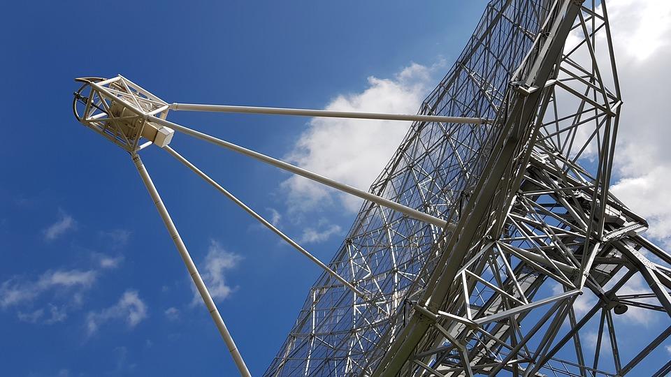 Радиотехнические телекоммуникационные системы