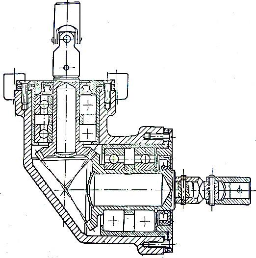 Детали механизмов и машин