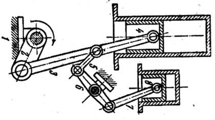 Прикладная механика. Теория машин и механизмов