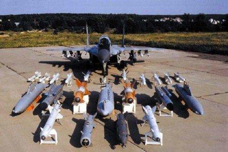 Методы оценки эффективности комплексов и систем авиационного вооружения (Аспиранты)
