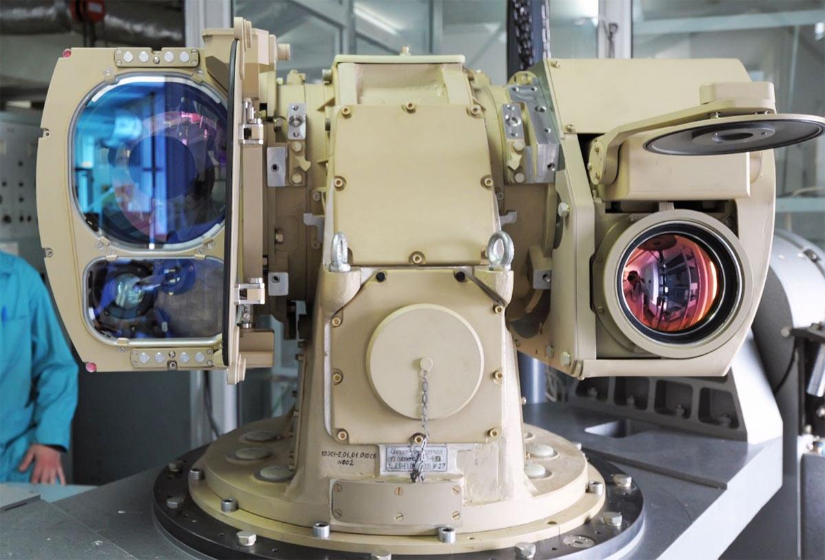 Оптоэлектронные системы передачи и извлечения информации