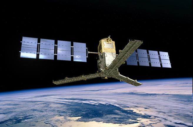 Расчёт и проектирование антенных систем спутниковой связи и навигации