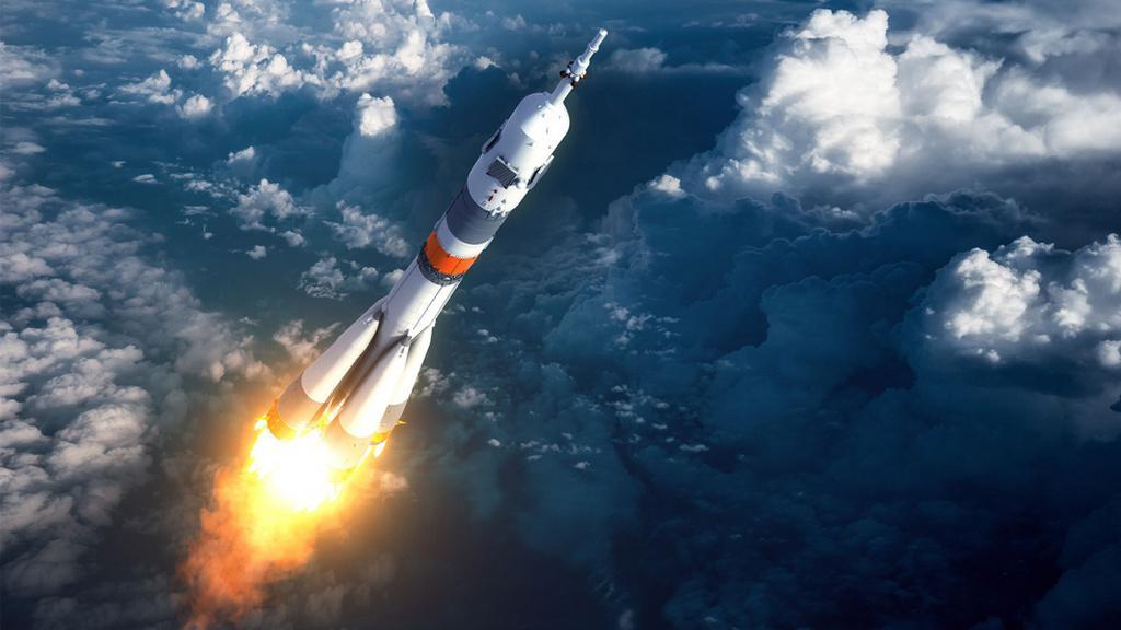 Основы устройства ракет. Охапкин А.С.