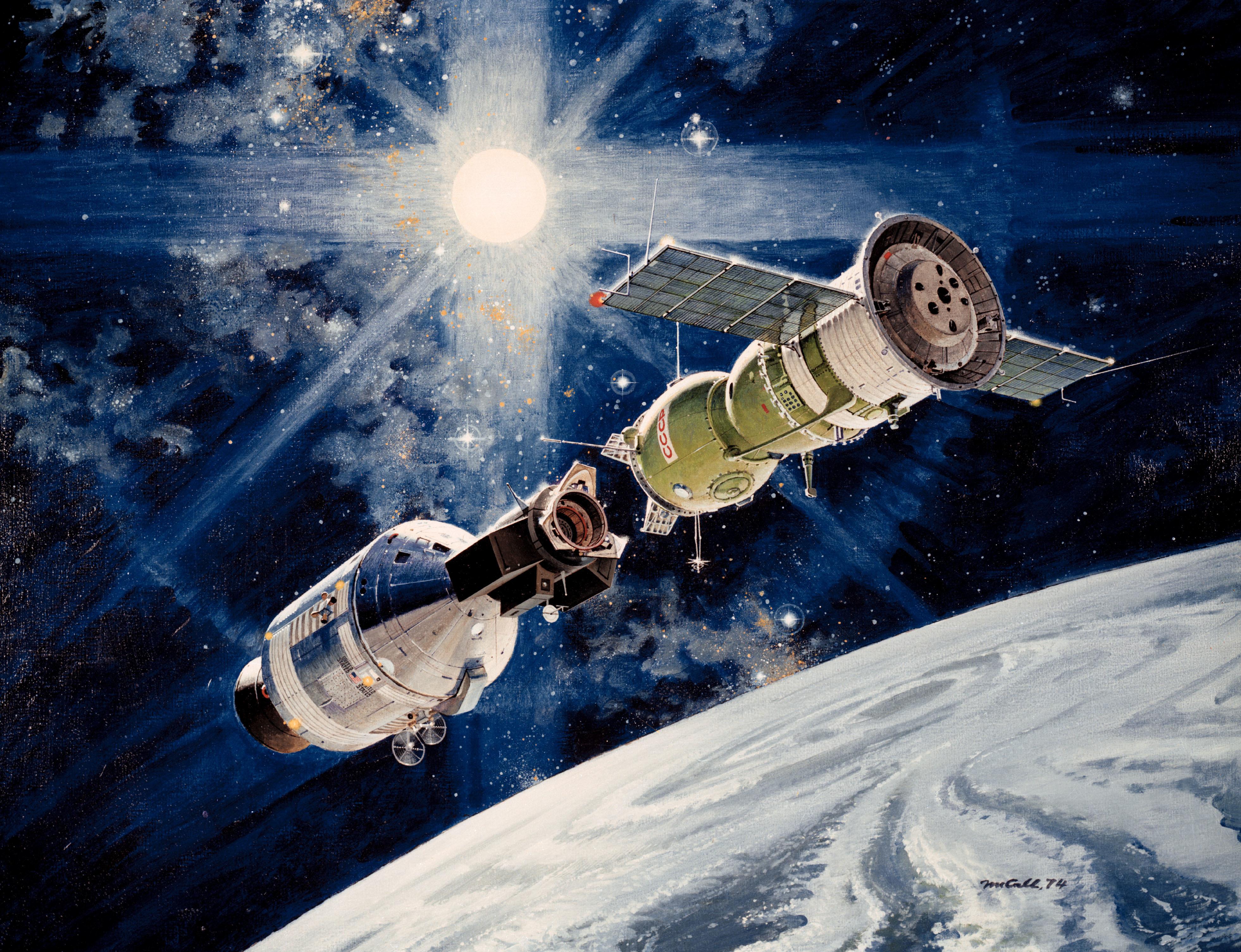 Основы устройства космических аппаратов (бакалавриат)