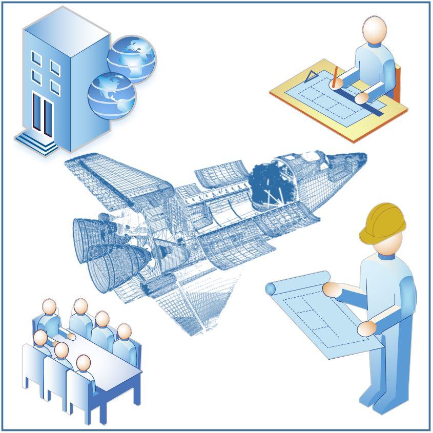 Основы инженерной разработки космических систем