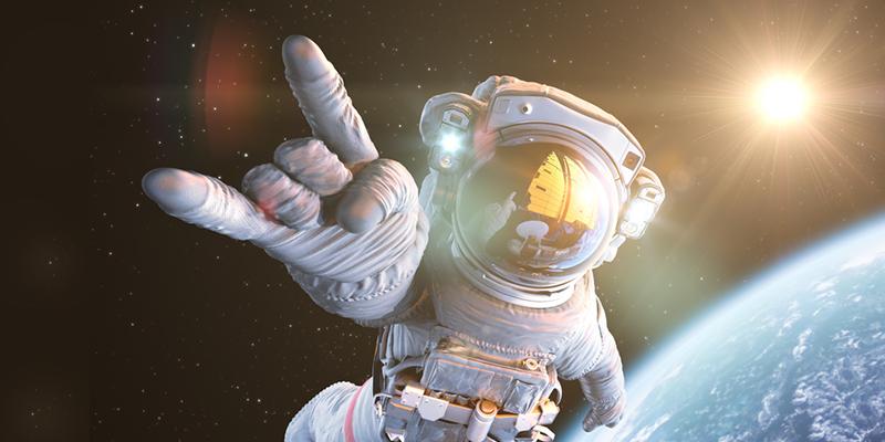 Маркетинг ракетно-космических услуг (специалитет)