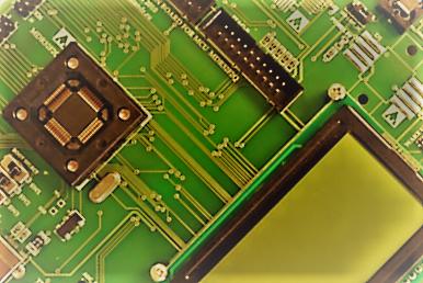 Микропроцессорные устройства управления