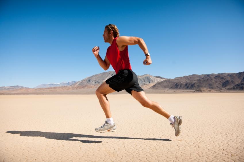 Общая физическая подготовка