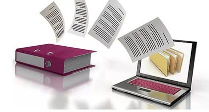 Документоведение и электронный документооборот