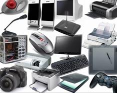 ЭВМ и периферийные устройства