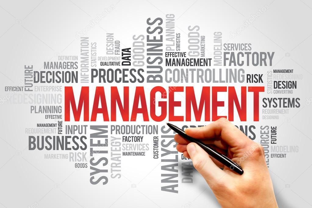 Основы менеджмента