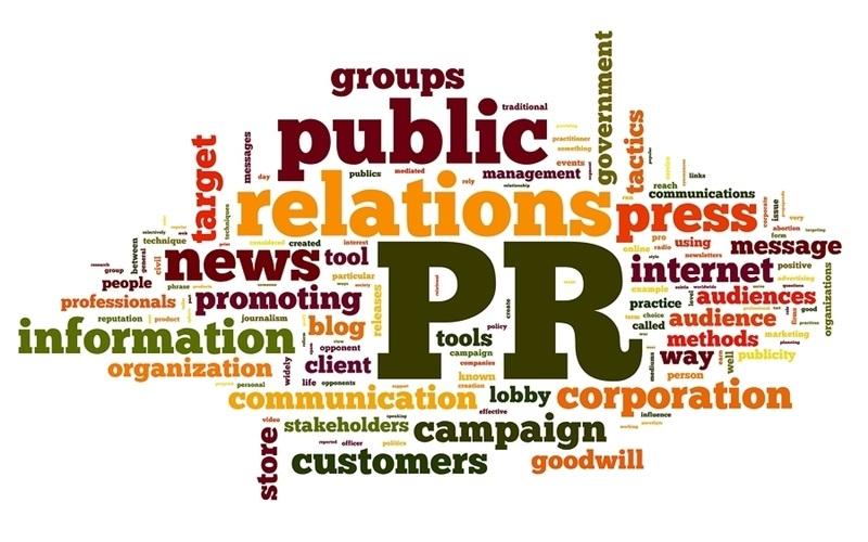 Разработка рекламных и PR-проектов в аэрокосмической отрасли