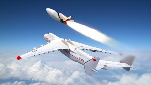 Введение в авиационную и ракетно-космическую технику