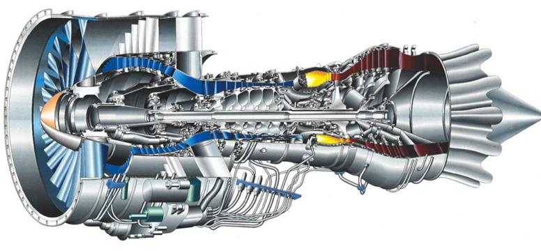 Теория, расчет и проектирование авиационных двигателей и энергетических установок  Ступино ДЛА (4 з.е.)