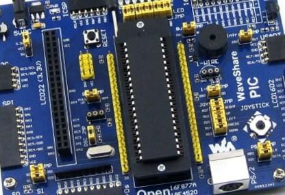 Микроэлектроника и микропроцессорная техника