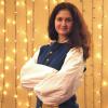 Чибисова Евгения Валерьевна