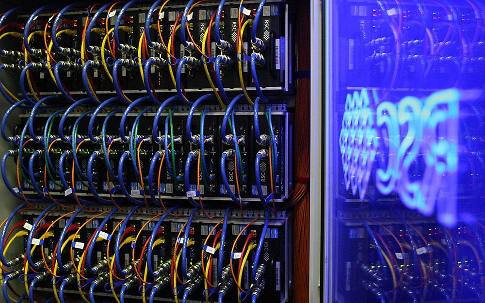 Суперкомпьютерные системы и приложения. Администрирование суперкомпьютерных систем