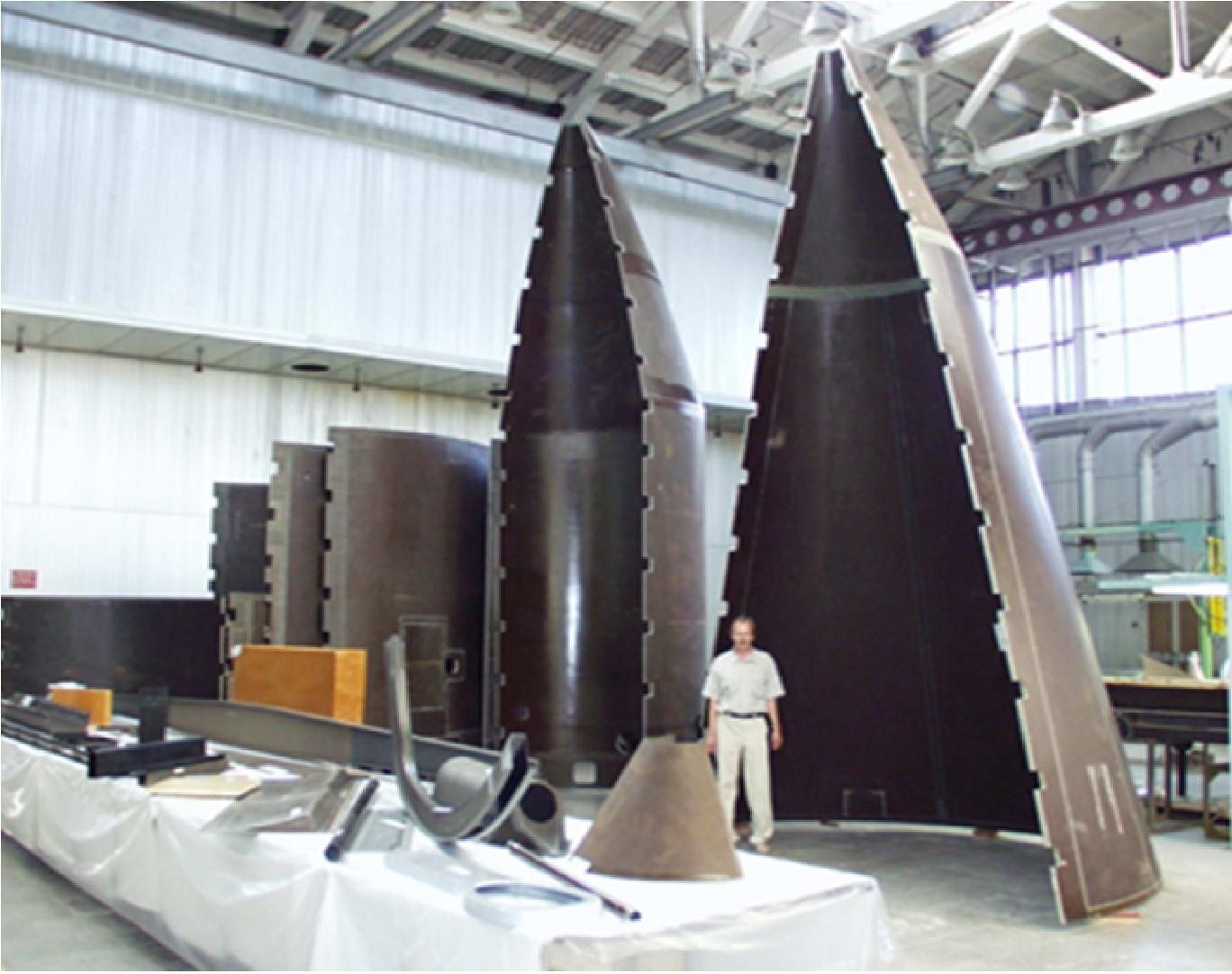 Материаловедение и технологии неметаллических материалов
