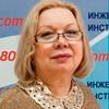 Метечко Людмила Борисовна