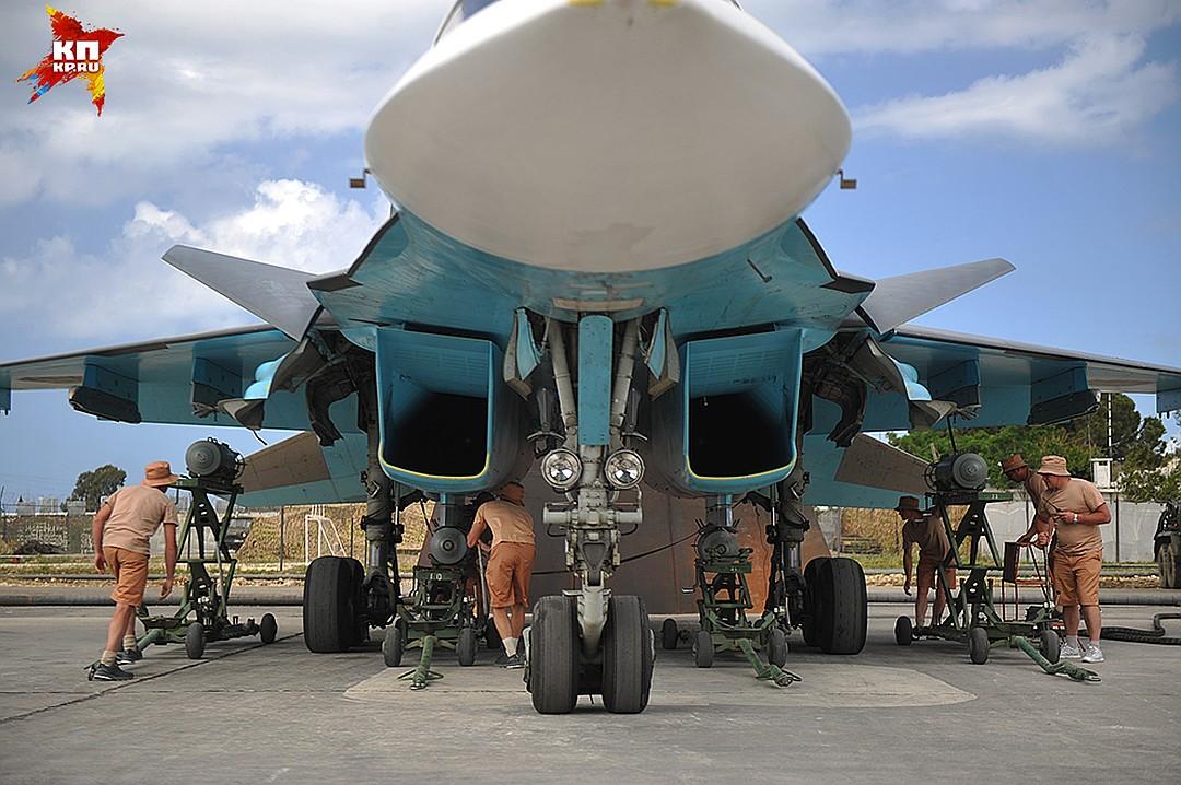 Эксплуатация авиационной техники (В-40)