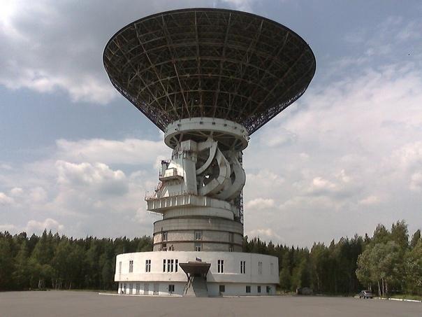 Радиотехнические комплексы специального назначения