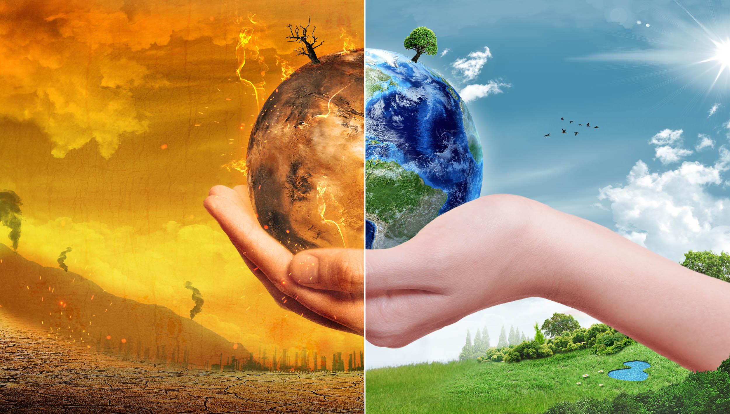 Applied Ecology (Murmantseva)