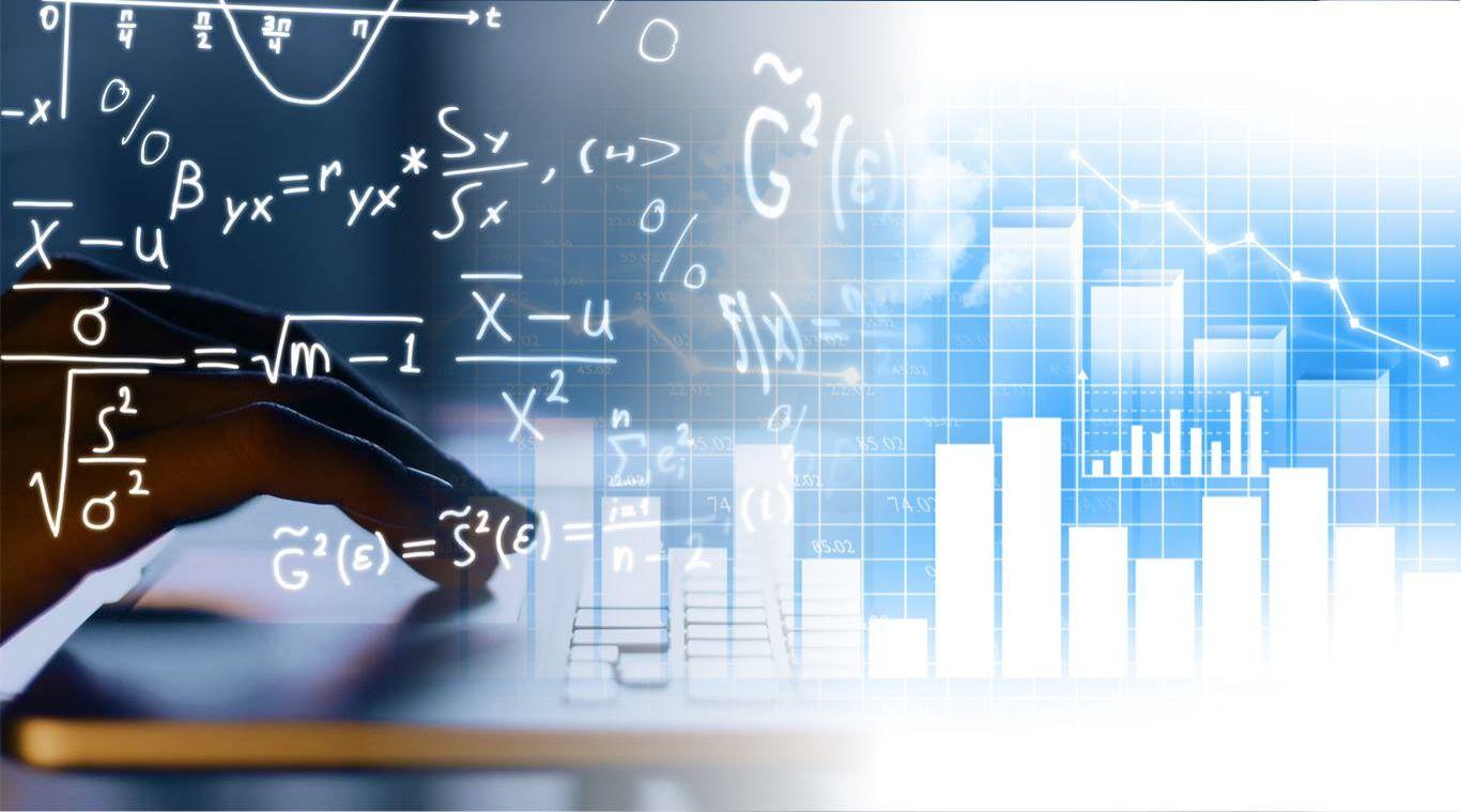 Основы математических знаний в лингвистике