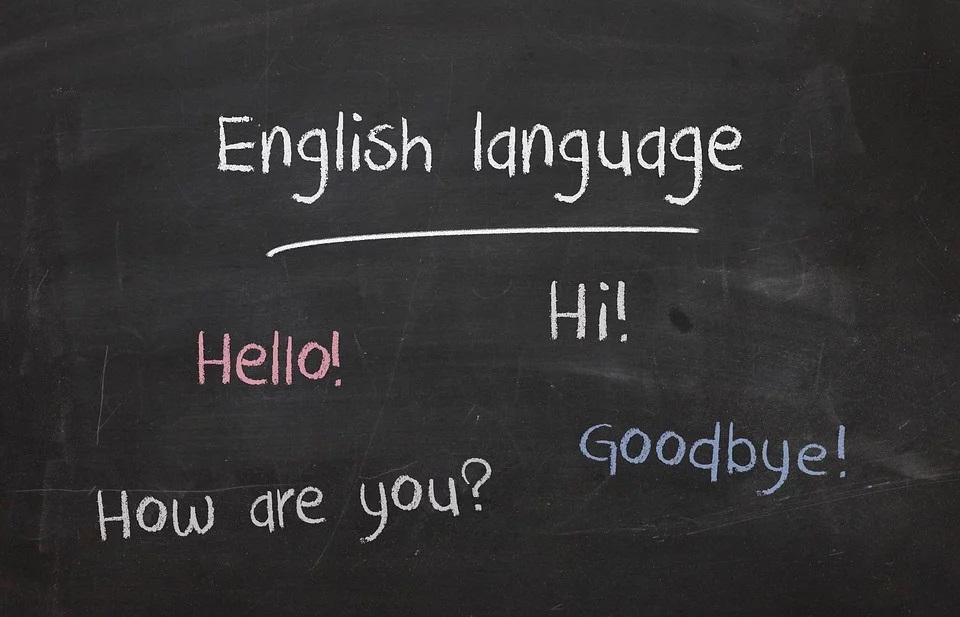 Электронный курс по английскому языку (2 семестр)